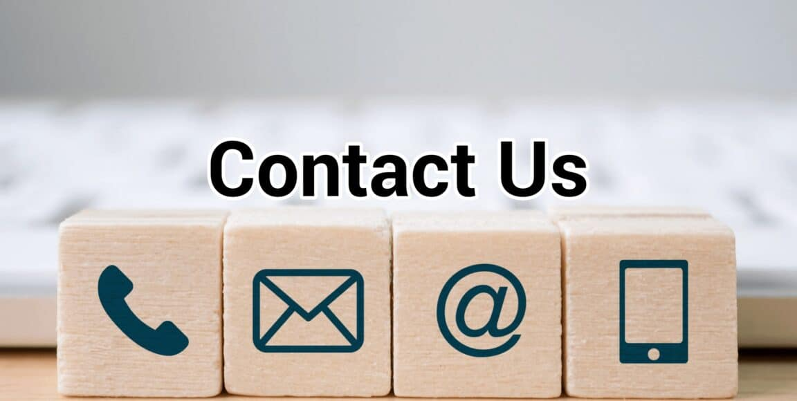 Contact & Kerjasama Anthonydaries.com